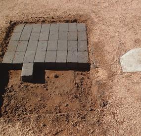 Mound Clays and Bricks