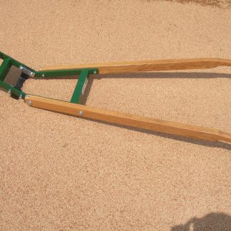 Odeys Hand Edger / Sod Cutter