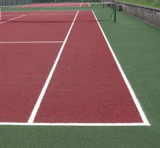 Synthetic Turf Paint