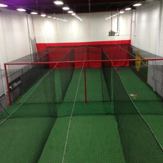 Premium Series Batting Cage Net