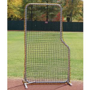 Varsity Pitcher's Mini L-Shaped Screen