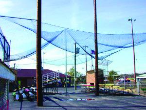 Protective Netting