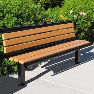 Traditional Series Benches