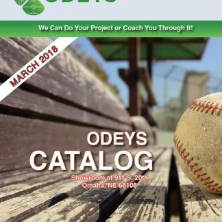 2018 Odeys Catalog