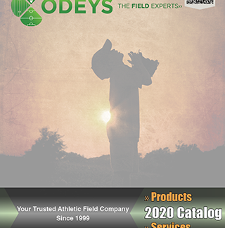 2020 Odeys Catalog