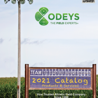 2021 Odeys Catalog